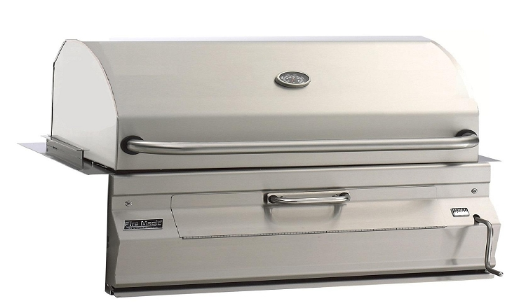 Fire Magic 30 Inch Charcoal Legacy Grill