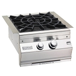 Fire Magic Stainless Steel Power Burner
