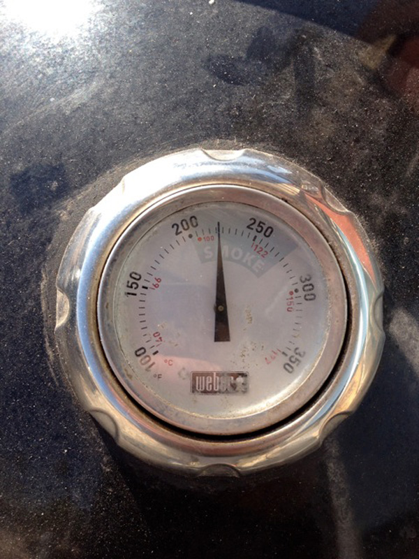 How To Light Your Wsm And Maintain Temps The Bbq Chronicles
