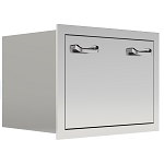 BBQ Island 260 Series - Fully Insulated Ice Drawer