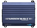 Aquatic AV AD600.4 4-Channel Amplifier