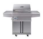 Memphis Beale Street With Wifi Pellet Grill - 430 SS
