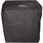 Coyote 36 Inch Grill Cover – On Cart