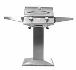 Blaze Electric Grill - On Pedestal