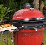 Kamado Joe DoJoe Pizza Cooker