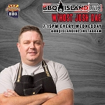 BBQ Island Live! on Instagram with Josh Dae