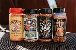 Competition Seasonings Bundle #4