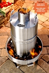 The Original Orion Cooker