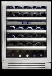True Professional Series Dual Zone Outdoor Wine Cabinet