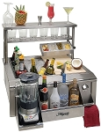 Alfresco Bar Package for 30-inch Versa Sink