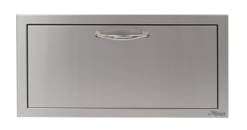 Alfresco 30-inch Versa Power Accessory Drawer