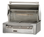 Alfresco LXE Series 36 Inch SearZone Natural Gas Grill