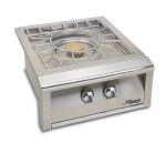 Alfresco 24 Inch Versa Power Natural Gas Cooker