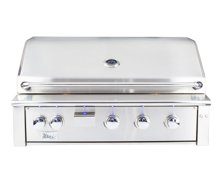 Alturi 42 Inch Natural Gas Grill