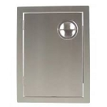 BBQ Island 14 x 20 Access Door - 200 Series