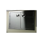 BBQ Island 48 Inch Access Doors - 200 Series