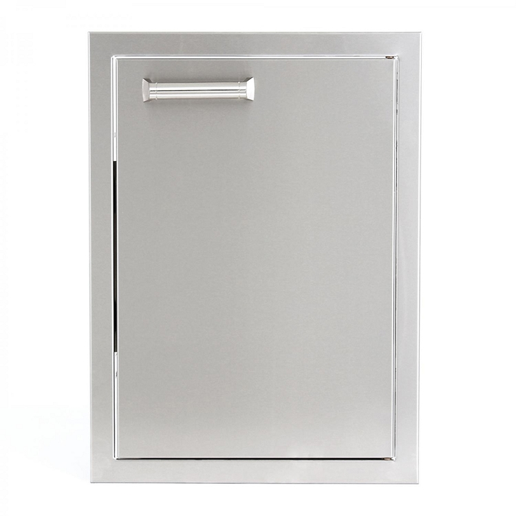 BBQ Island 350H Series  - 14 x 20 Inch Vertical Access Door - 350H Series