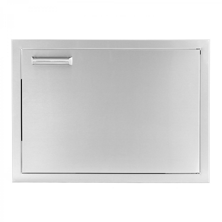 BBQ Island 350H Series - 24 x 17 Inch Horizontal Access Door
