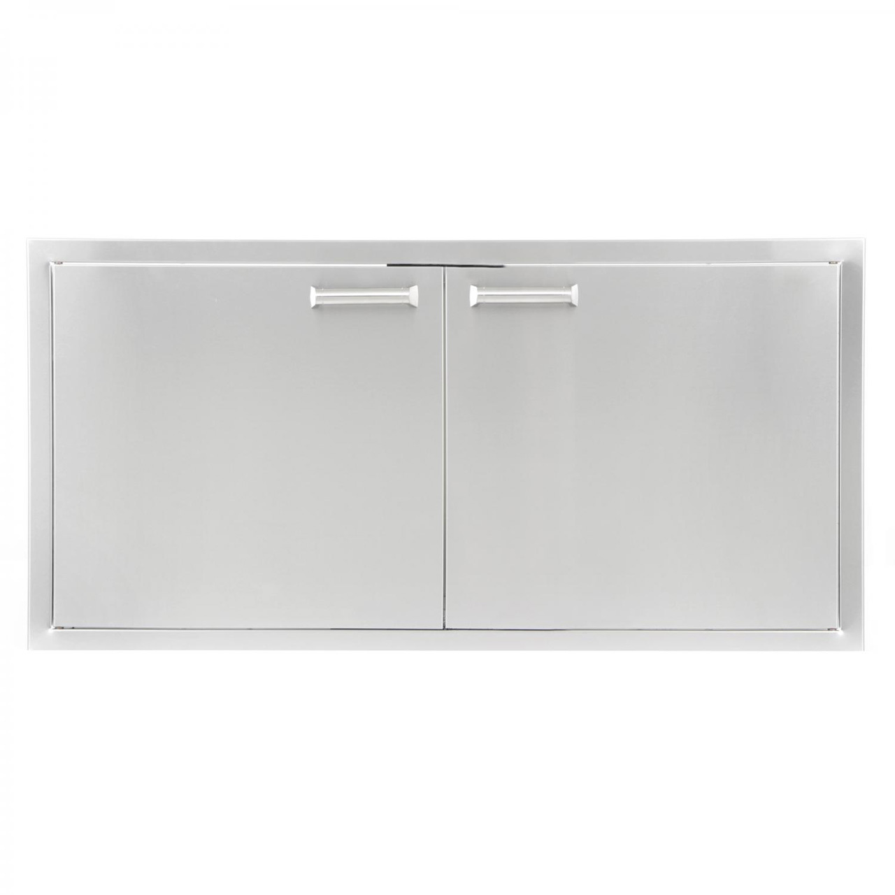 BBQ Island 42 x 19 Inch Double Access Door - 350H Series