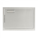 BBQ Island 350H Series - 20 x 14 Inch Horizontal Access Door