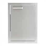 BBQ Island 14 x 20 Inch Vertical Access Door - 350H Series
