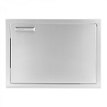 BBQ Island 17 x 24 Inch Horizontal Access Door - 350H Series