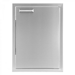 BBQ Island 350H Series  - 17 x 24 Inch Vertical Access Door