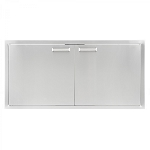 BBQ Island 350H Series  - 42 x 19 Inch Double Access Door