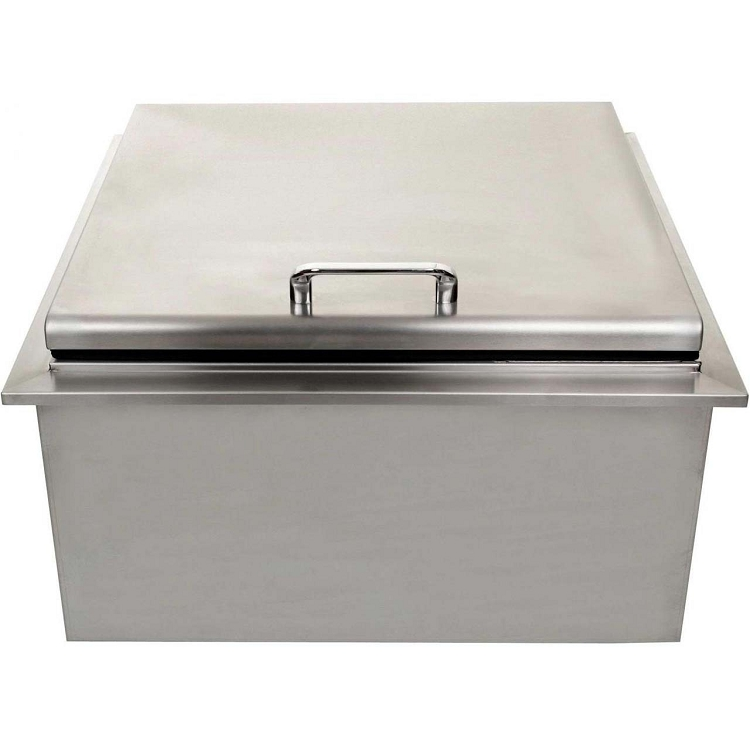 BBQ Island 260 Series - 24 Inch Drop In Cooler