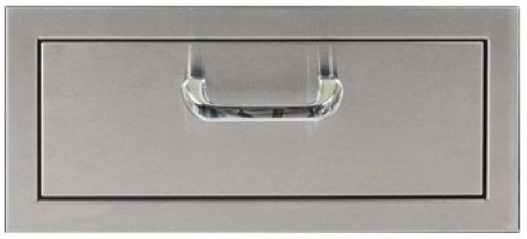 BBQ Island 260 Series - 17 x 6 Single Storage Drawer