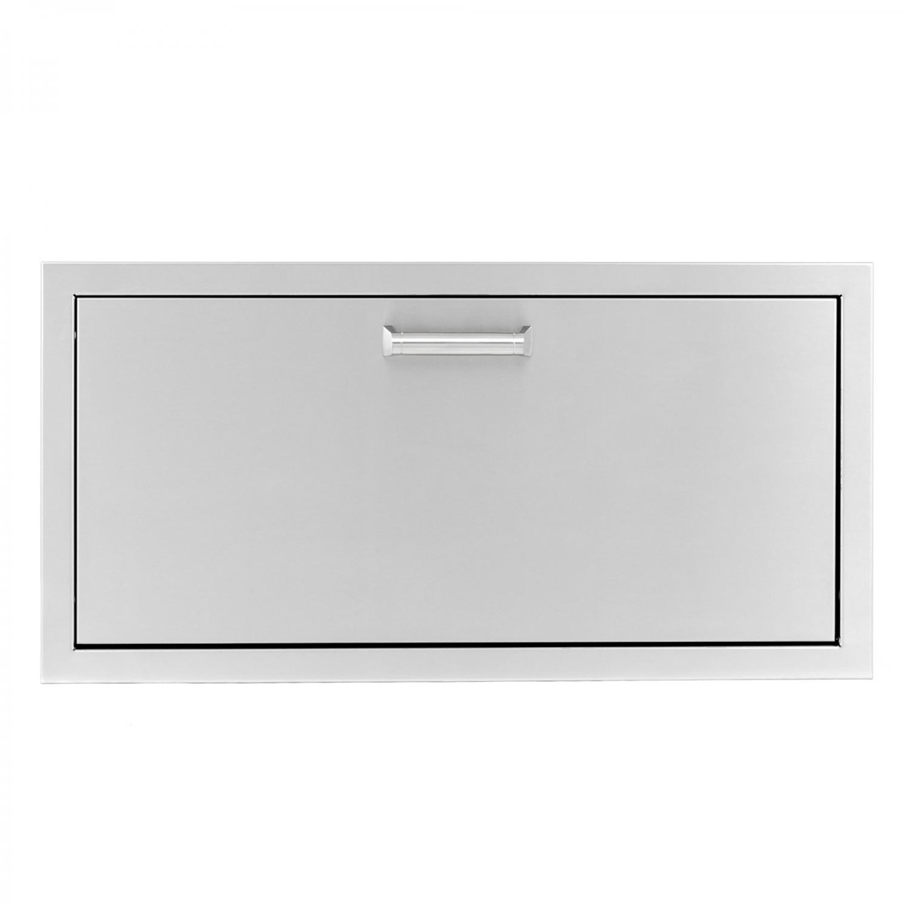BBQ Island 350H Series  - 30 x 15 Single Storage Drawer