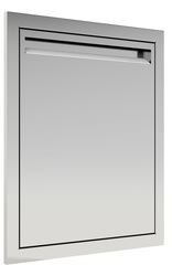 BBQ Island 350 Series - 350 - 21x19 Single Access Door