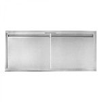 BBQ Island 350 Series - 350 42X19 Double Access Door