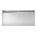 BBQ Island 350 - 350 48X19 Double Access Door