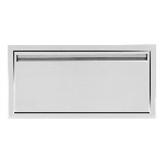 BBQ Island 350 - 30x15 Single Access Drawer