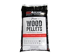 Maple/Hickory/Cherry Wood Pellets - 20 lbs