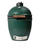 Large Big Green Egg Package