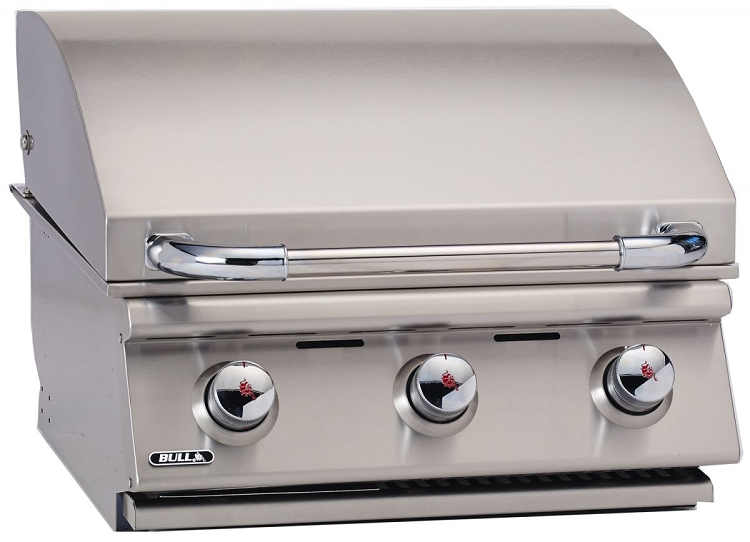 Bull 24 Inch Commercial Style Griddle