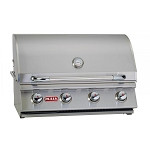 Bull Outlaw 30 Inch Propane Gas Grill