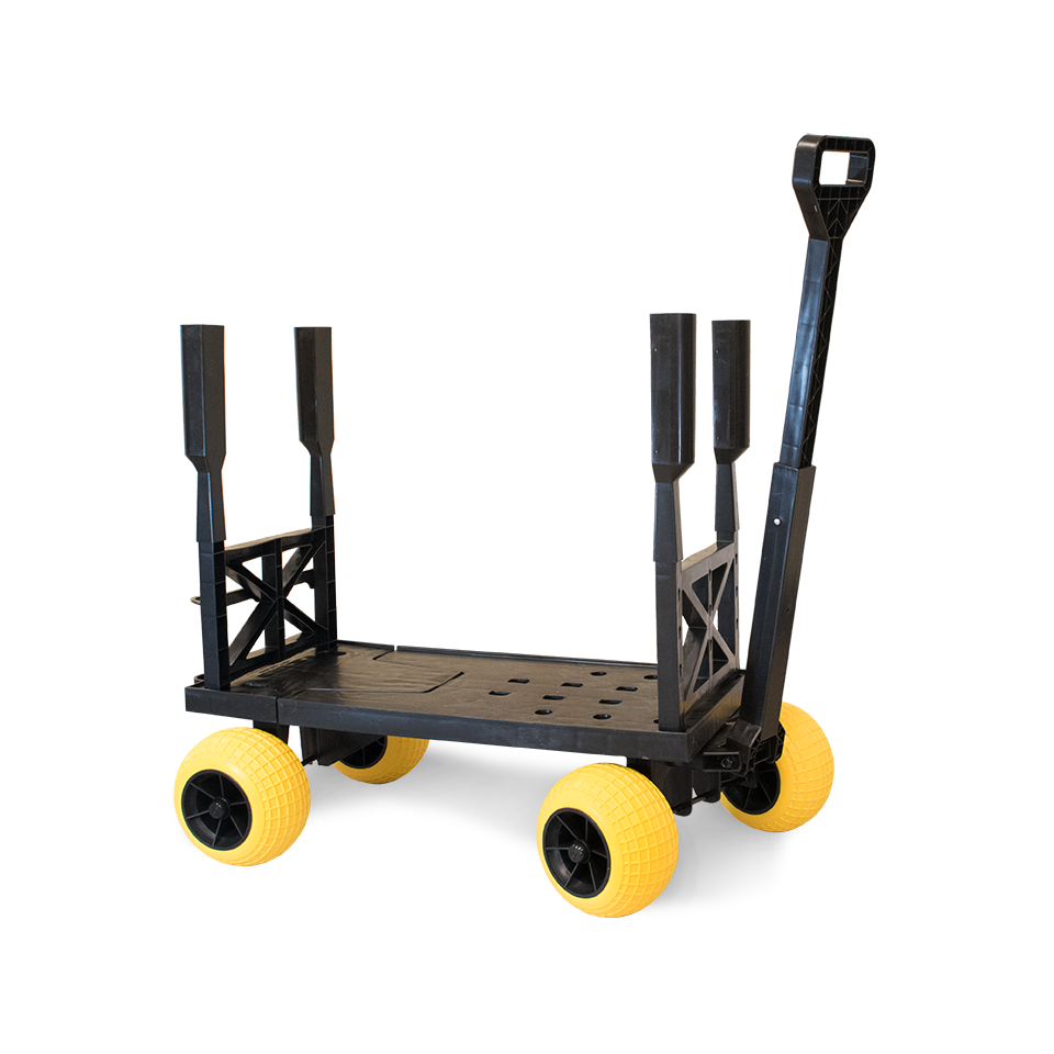 Cooler Wagon The Wagon