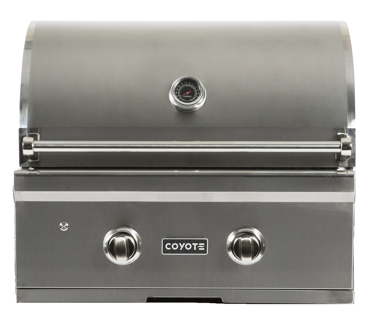 Coyote 28 Inch C-Series Natural Gas Grill