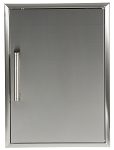 Coyote 24 x 17 Single Access Door