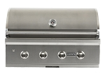 Coyote 36 Inch C-Series Propane Gas Grill