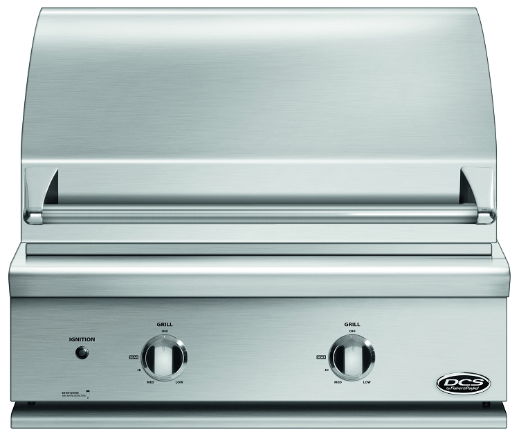 DCS 30 Inch Series 7 Natural Gas Grill