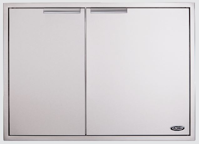 DCS 42 Inch Dry Storage Pantry