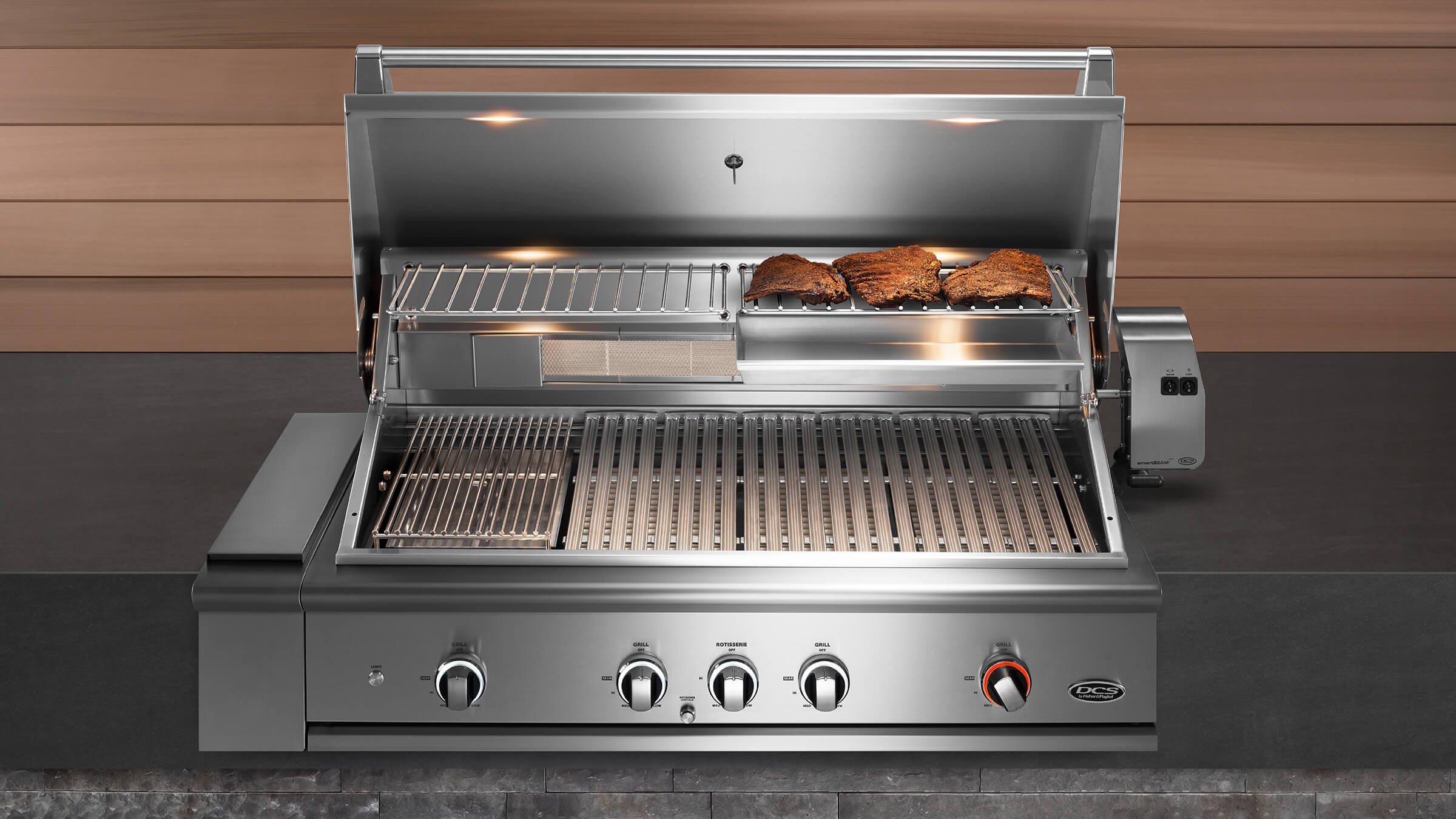 Dcs Series 9 36 Quot Natural Gas Grill