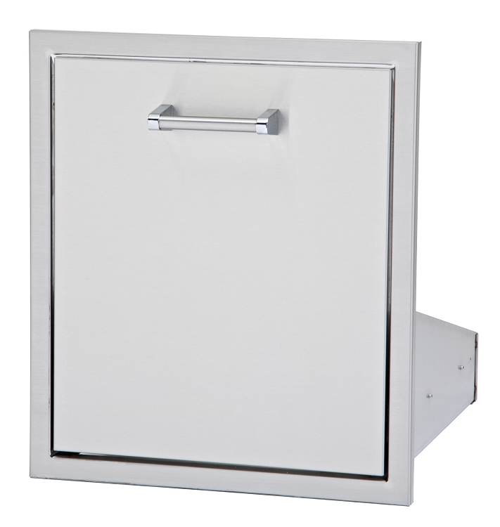 Delta Heat 18 Inch Trash/Tank Drawer