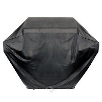 Delta Heat 38 Inch Vinyl Cover For Freestanding Cart