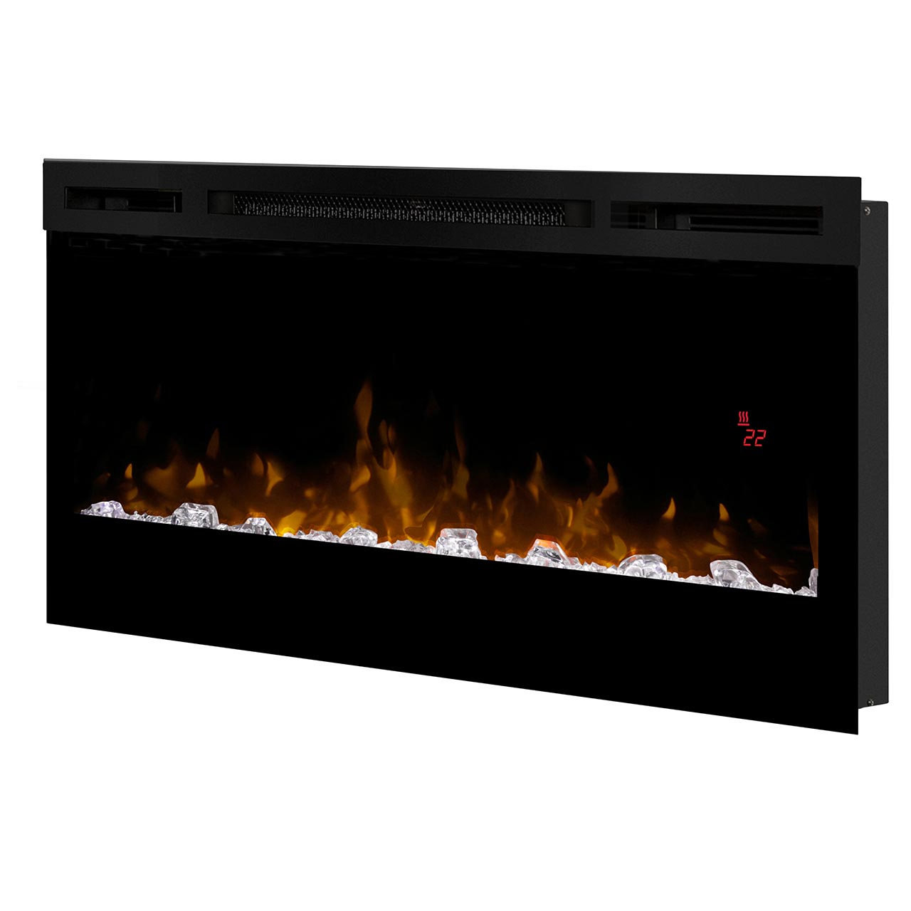 Dimplex Prism Series 34 Inch Electric Linear Fireplace