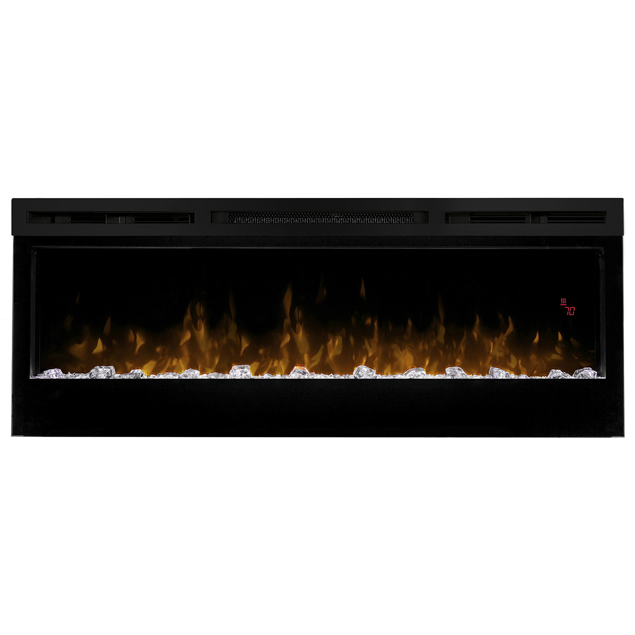 Dimplex Prism Series 50 Inch Electric Linear Fireplace